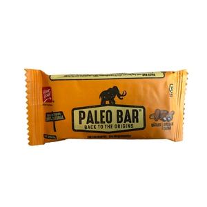 Paleo Bar Almendras y Coco