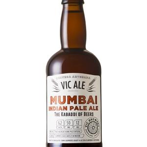 Cerveza Vic Pale Ipa Mumbai