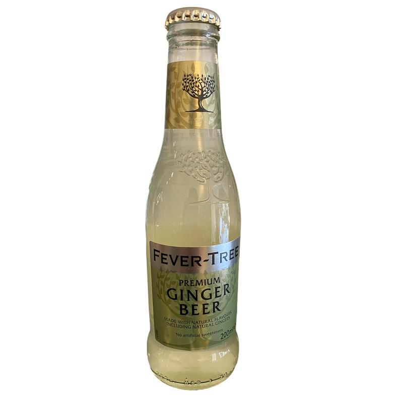 Fever Tree Genger Beer 200cc