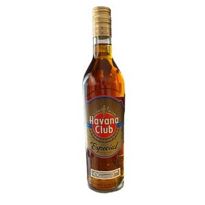 Ron Havana Club Especial Añejo 70cl