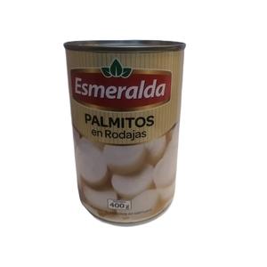 Palmitos Rodajas 400 gr