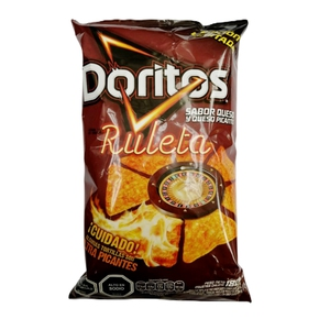 Doritos Ruleta Picante (EV)