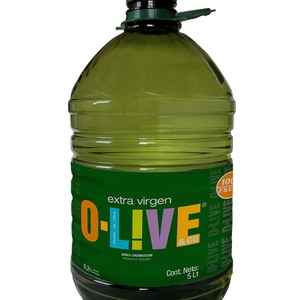 O-live clasico pet 5 Lts (extra virgen)