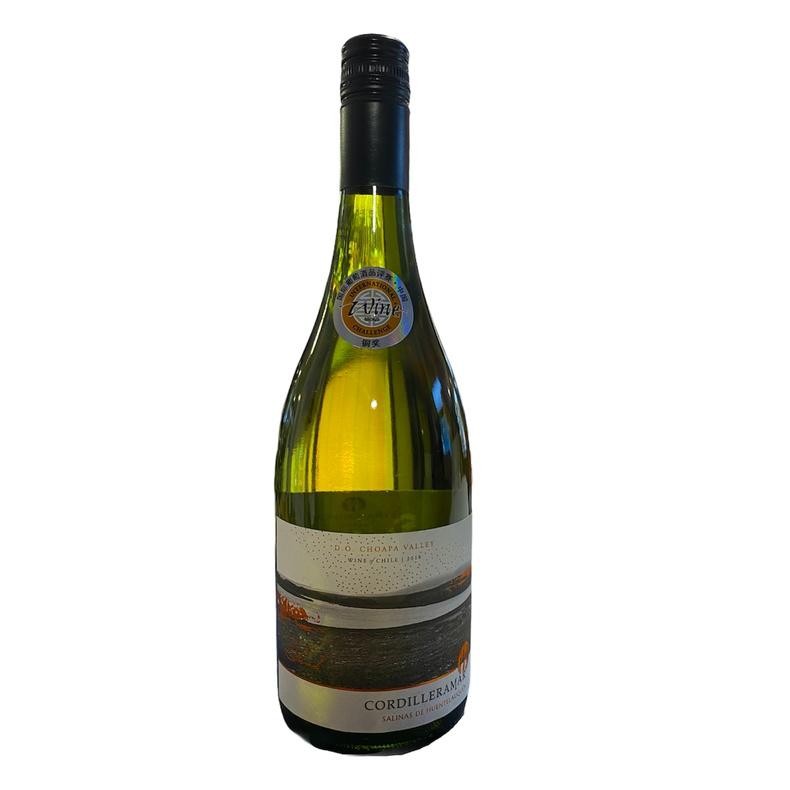 Vino Cordilleramar Blend (Viña Choapa)