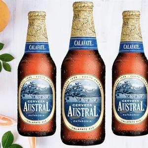 Austral Calafate 330cc..