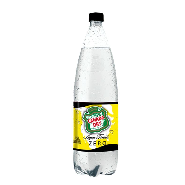 Agua Tónica Zero 1,5 (CCU)