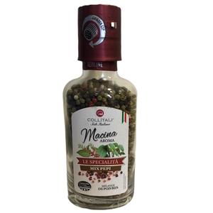 Botella Molinillo Mix Pepe