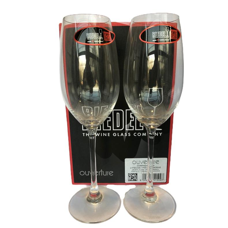 Set 2 copas Champagne Ouverture (Riedel)