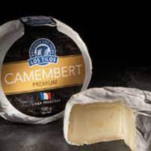 Queso Camembert Los Tilos 100gr (