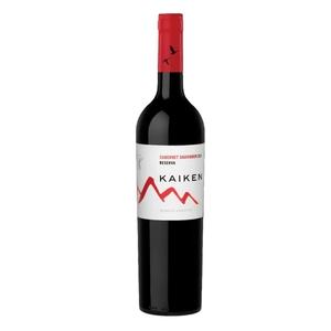 Vino Kaiken Reserva Cabernet Sauvignon (PB)
