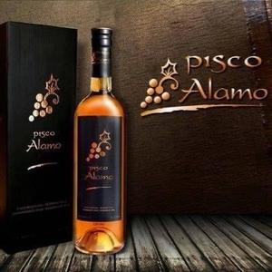 Pisco Alamo Reservado 40 GL 750 CC