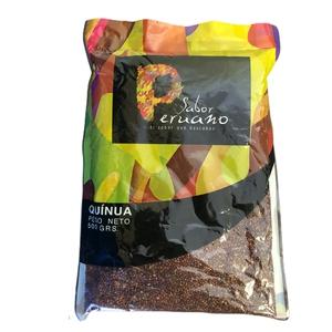 Quinoa Roja (Sabor Peruano)