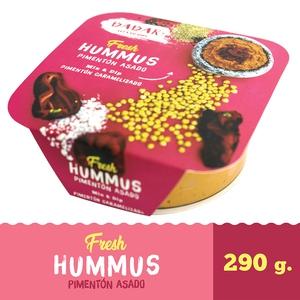 Babar Hummus Pimenton Asado 290 gr
