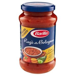Salsa Bolognese Barilla 400gr