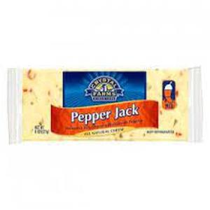 Queso Pepper Jack 227 Gr (Santa Rosa)