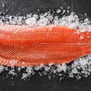 Salmon sin Piel entero Buba (Corte de 1,80 kg)