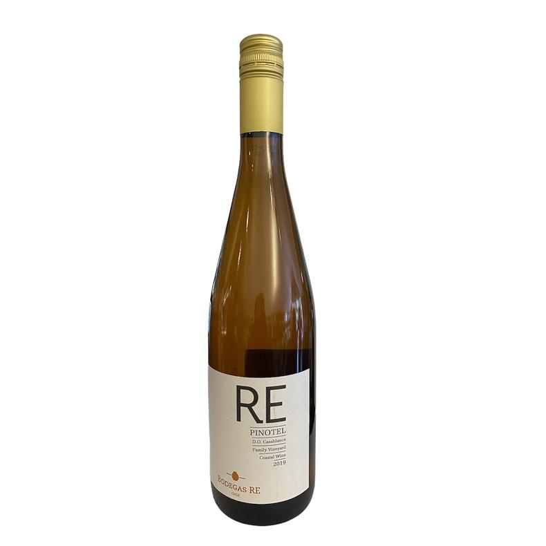 Vino Bodegas RE Pinotel