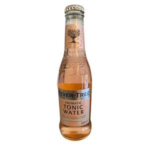Fever Tree Aromatic Tonic 200cc