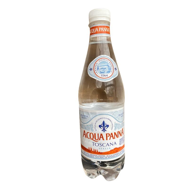 San Pellegrino Pet 500ml (Premium Brands)