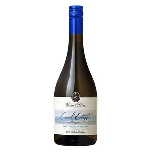 Vino Casa Silva Cool Coast Sauvignon blanc 750ml