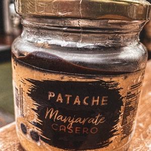 Manjarate (PATACHE)