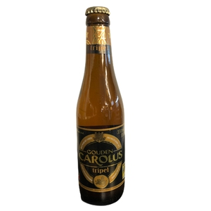 Cerveza Gouden Carolus Tripel 330 ml (CHILEBEL)