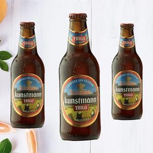 Cerveza Kunstmann Trigo 330cc