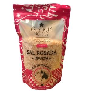 Sal Parrillera Rosada (Cristales De Chile)