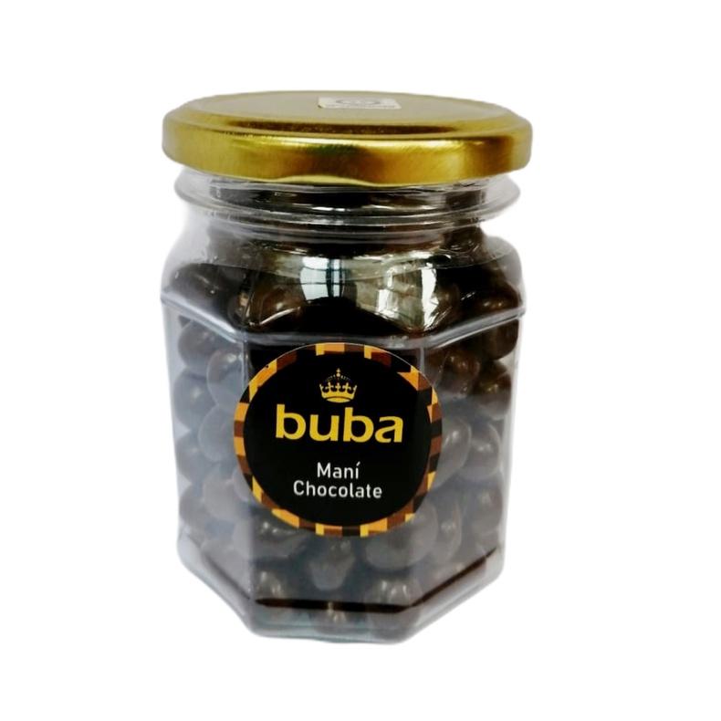 Mani con Chocolate (Buba)