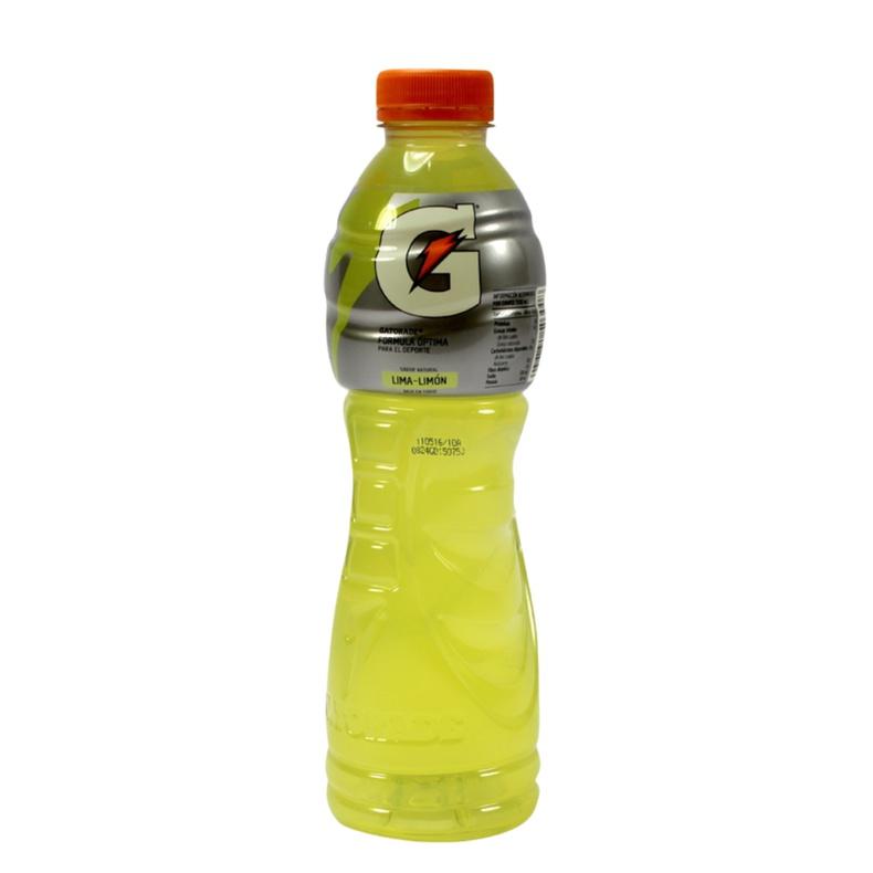Gatorade Lima-Limon 1000cc