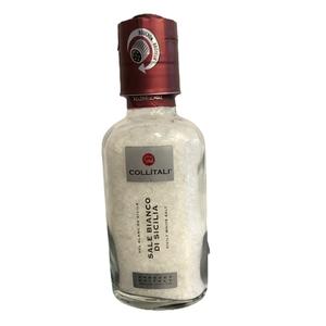 Botella Molinillo Sale Bianco di Sicilia (Collital