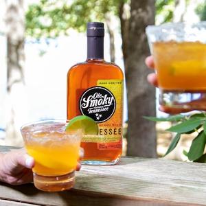 Whiskey Ole Smoky Mango Habanero 750Ml
