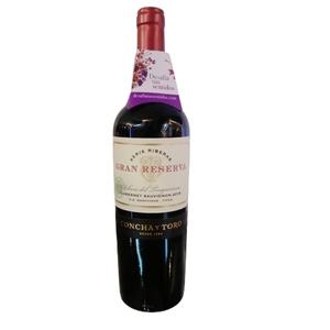 Vino Riberas GR Cab. Sauv. (Peumo)