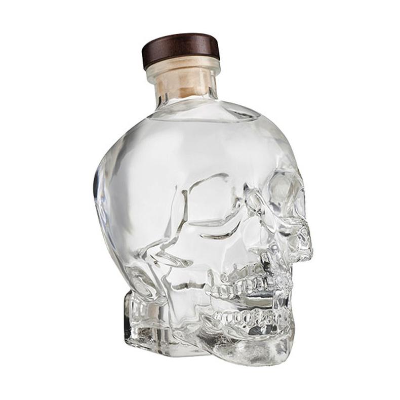Vodka Crystal Head 750 CC