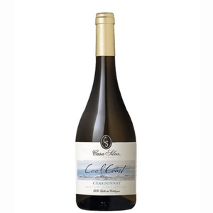 Vino Casa Silva Cool Coast Chardonnay 750ml