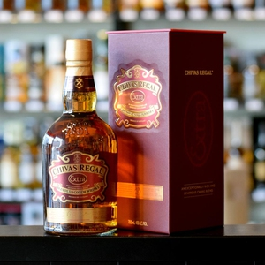 Whisky Chivas Regal Extra 40° 750cc
