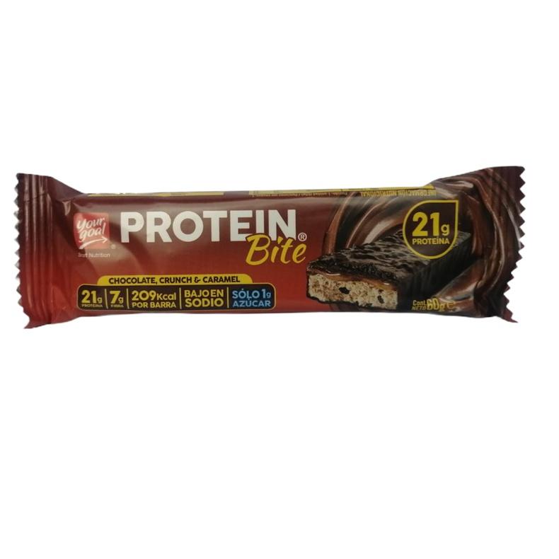 Protein Bite Chocolate (nutracom)