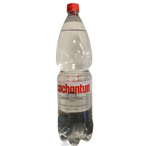 Agua Cachantun Sin Gas 1600CC. (Cachantun )