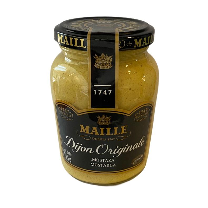Mostaza Maille Dijon Original 215gr