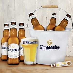 Cerveza Hoegaarden Bot. 330cc