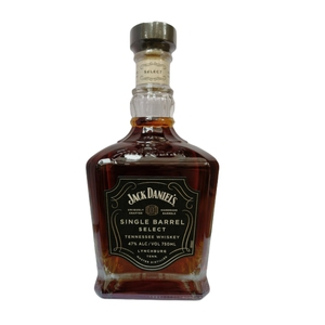 Whisky Jack Daniels Single Barrels 750cc.