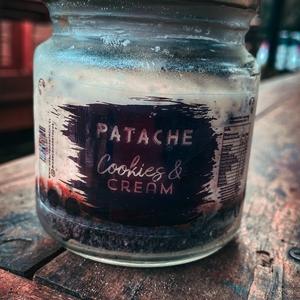 Cookies Cream (PATACHE)