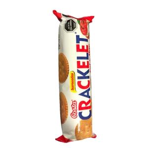 Crackelet Sal de Mar 70gr