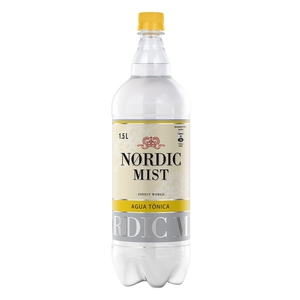 Nordic Mist Agua Tonica 1,5lt