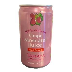 Jugo Grape Moscatel Jucice 200ml (Tamaya)