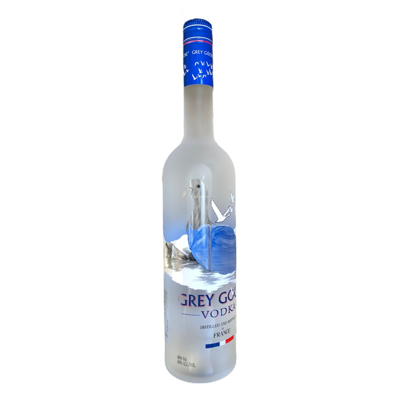 Vodka Grey Goose 40° 750ml