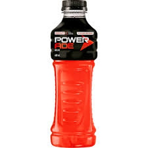 Powerade Rojo 600cc