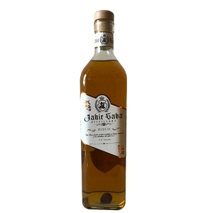 Pisco Premium Jahir Saba 750ml
