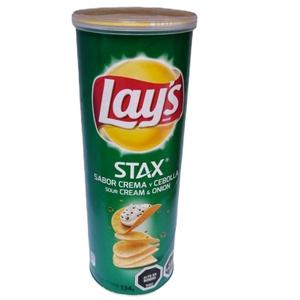 Lays Stax Sco 140 gr