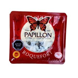 Queso Papillon Roquefort 100gr (Santa Rosa)